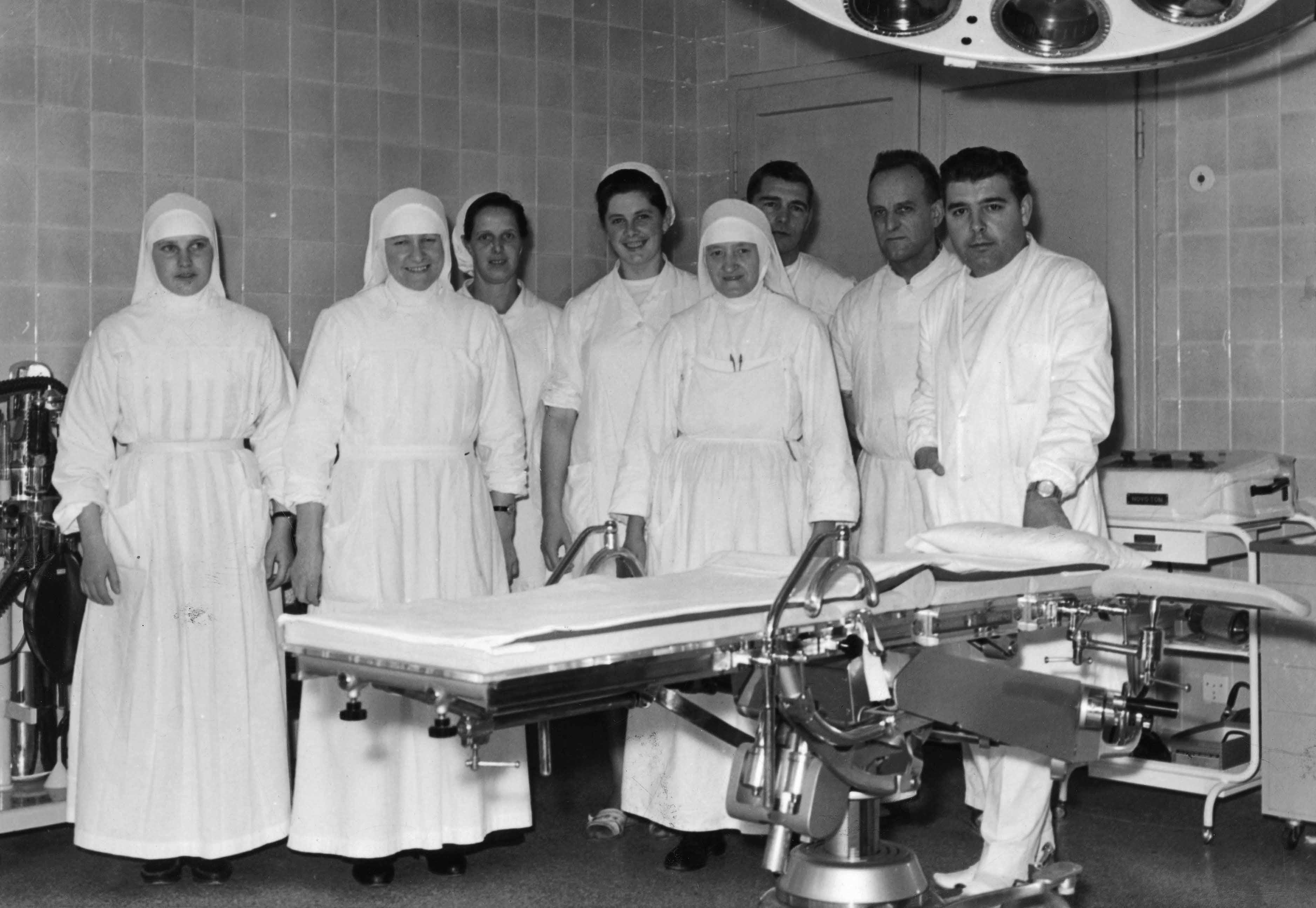 Oral History: SpitalsGeschichten